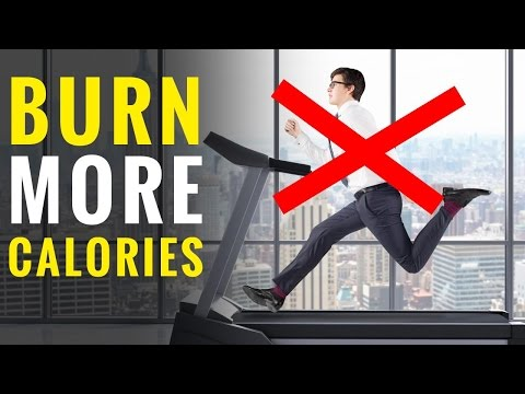 5 Exercises That Burn More Calories Than Running