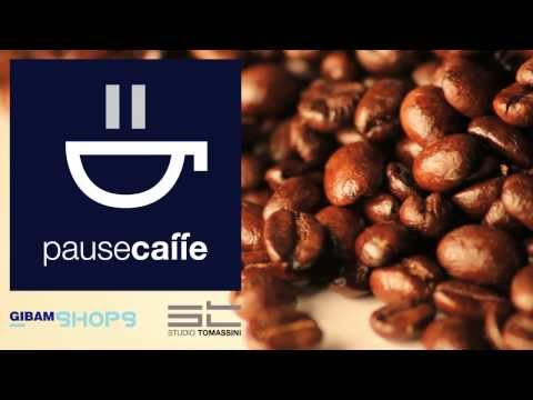 Pause Caffè - concept coffee bar