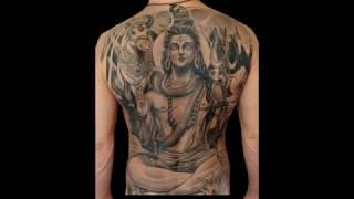God Siva Tattoos Pictures, Siva Tattoos Photos, Siva Tattoos Images Whatsapp Status #9
