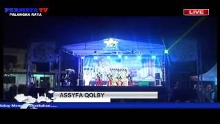 Video Assyfa Qolbi juara 1 hadrah sekalimantan download MP3, 3GP, MP4, WEBM, AVI, FLV Januari 2018