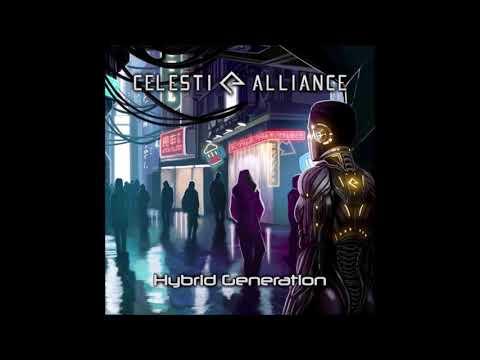 Celesti Alliance - Hybrid Generation {Full Album} Mp3