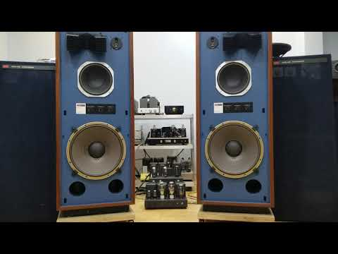 #KRS 4346...with Sunaudio 300b
