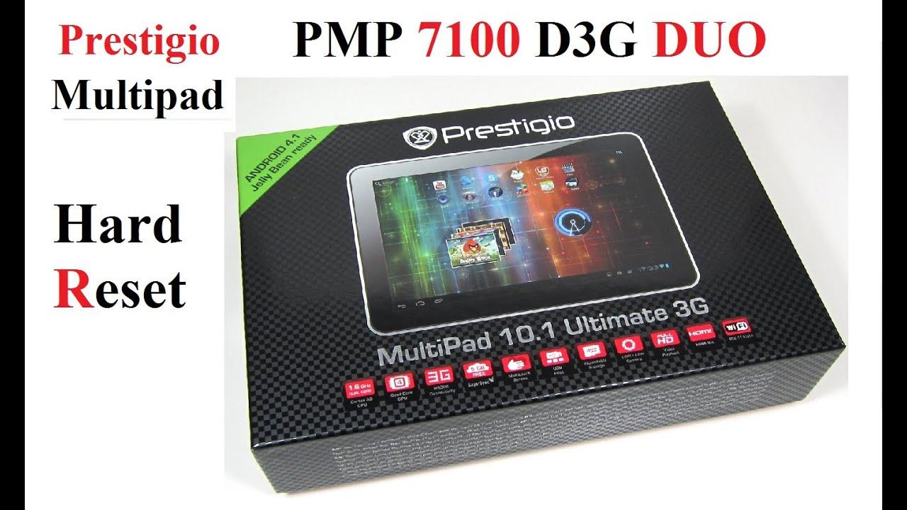 Скачать прошивку prestigio multipad pmp7100d3g duo