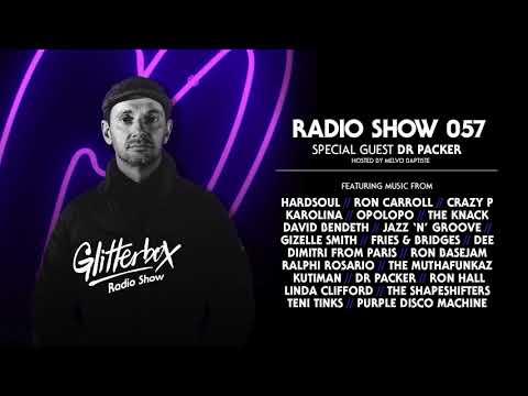 Glitterbox Radio Show 057: w/ Dr Packer
