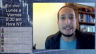 Punto 9 - Noticias Forex del 7 de Julio 2017