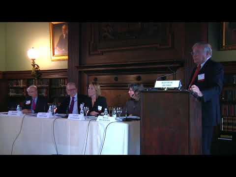 2017 9th Annual New York Maritime Forum - Arbitration
