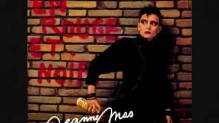 Jeanne Mas - En Rouge Et Noir (1986)