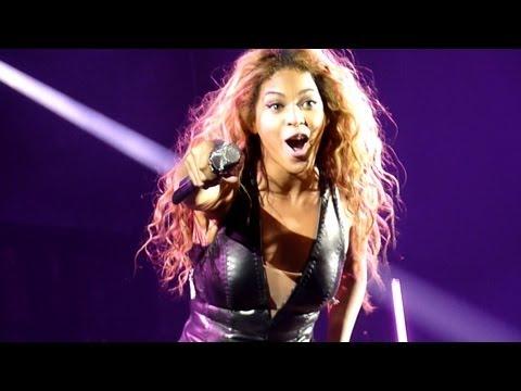 Beyonce - Schoolin' Life (Live - LG Arena, Birmingham, UK, April 2013)