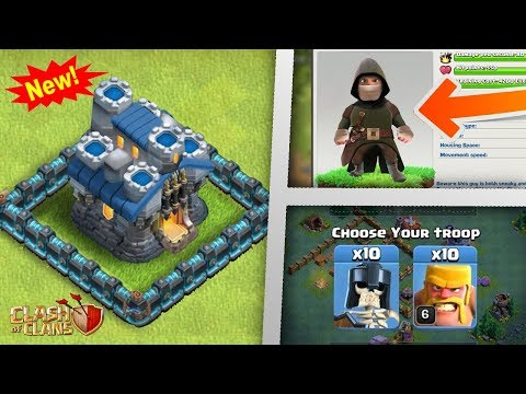 NEW HUGE UPDATE COMING! | TH12, New Troops, 2nd Name Change! | Clash of Clans Update Information