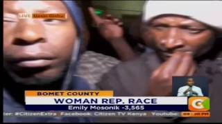 Uasin Gishu: Vote counting underway at various polling centres