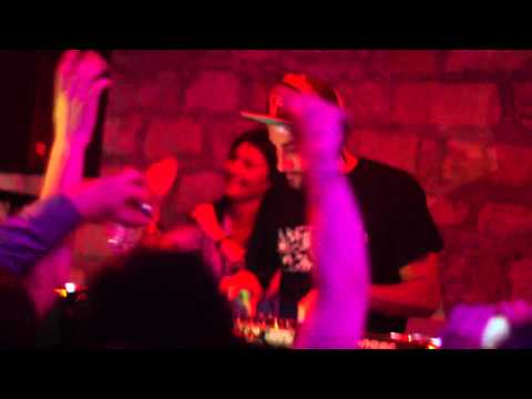 Armand Van Helden - I Want Your Soul [LIVE]