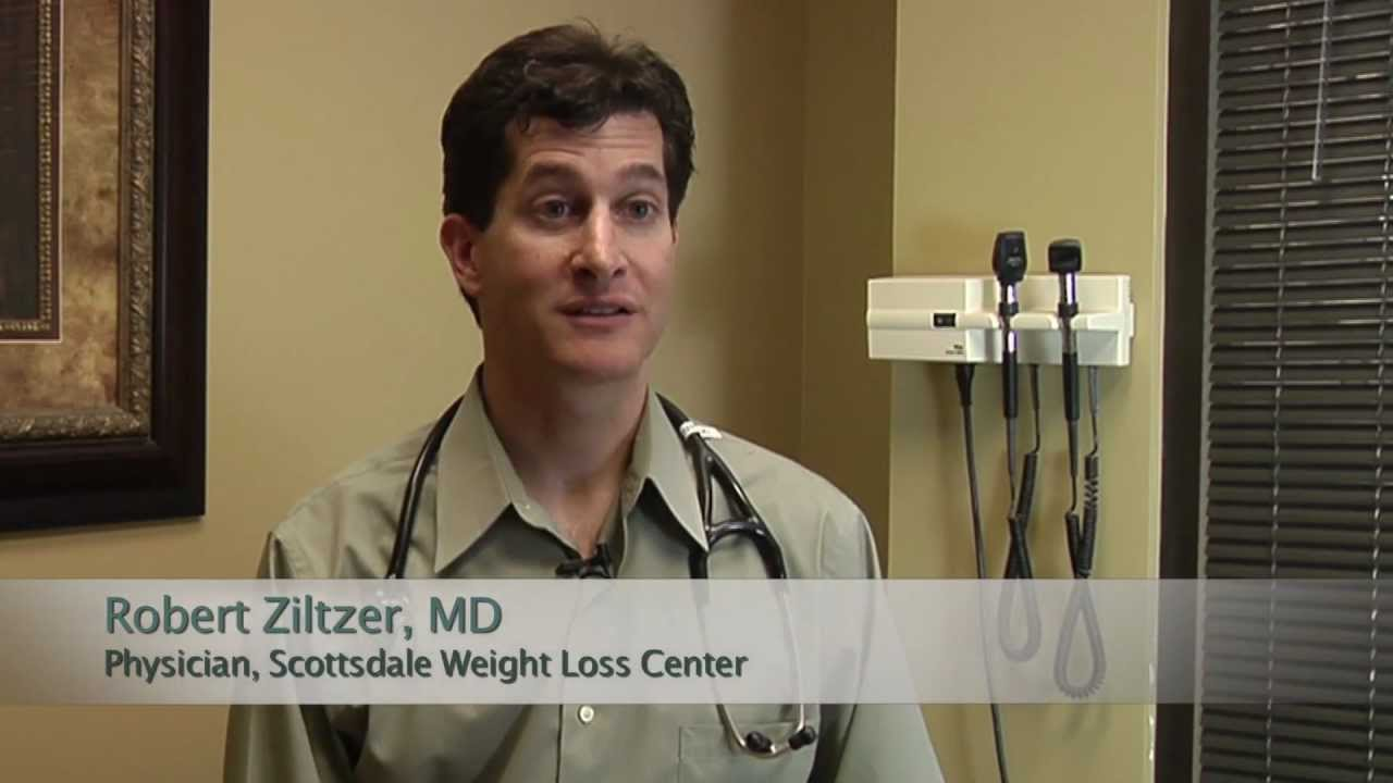 Scottsdale Weight Loss Center Drs Rob Ziltzer And Craig Primack