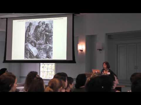 Janet Bezier - Carolina Conference on Romance Studies