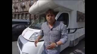Автодом, дом на колесах в аренду. Яхты на колесах autoyahta.ru