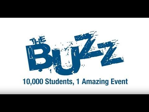 UC Davis BUZZ 2017