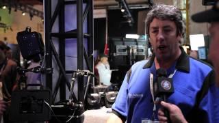Cine Gear 2011 Shane Hurlbut ASC of Hurlbut Visuals thumbnail