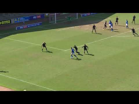 Carlisle Port Vale Goals And Highlights