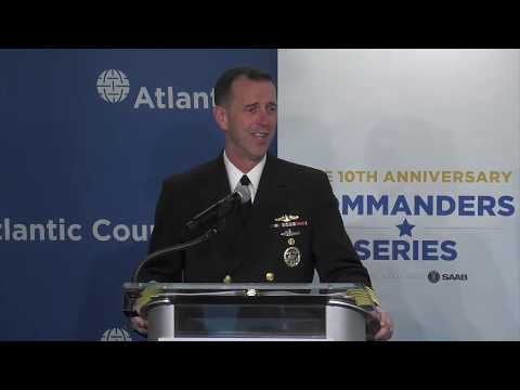 Maintaining Maritime Superiority: Discussion With the Chief of Naval Operations