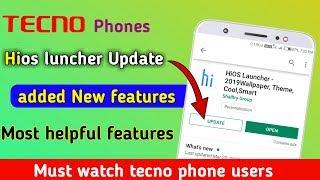 Tecno hios theme account how to create tecno hios theme account