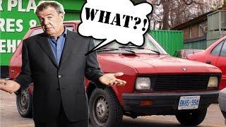 10 Самых Опасных Автомобилей Планеты