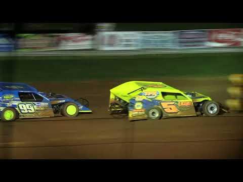 4 13 18 Modifieds B Main Bloomington Speedway