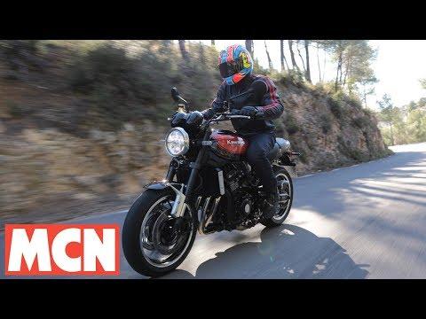 Kawasaki Z900RS | First Rides | Motorcyclenews.com