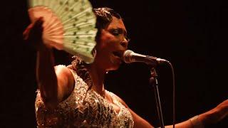 Malted Milk & Toni Green - Deep Inside - Jazz à la Villette 2015