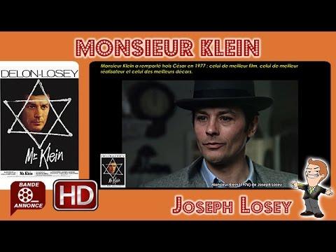 Monsieur Klein de Joseph Losey (1976) #MrCinema 176