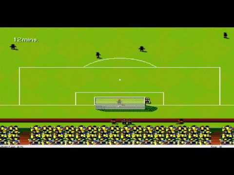 Sensible world of soccer user swosit best goal #18 isidoro