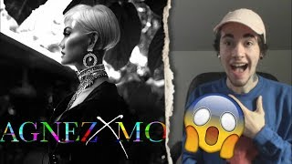 "Video AGNEZ MO ""X"" FULL ALBUM REACTION/REVIEW download MP3, 3GP, MP4, WEBM, AVI, FLV November 2018"