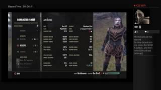 The Elder Scrolls Online: Debunking The Twice Born Star