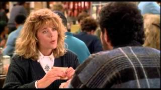When Harry Met Sally 1989 Trailer