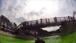Riverboarding at Green River Revival 18