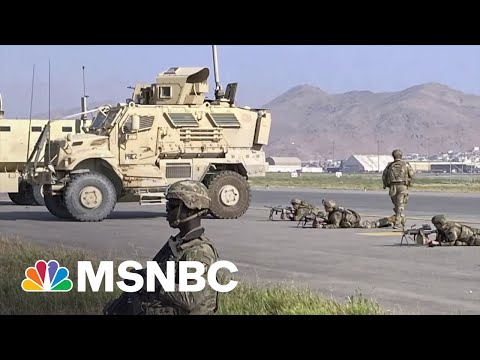 What The Media Got Wrong About Biden's Afghanistan Exit