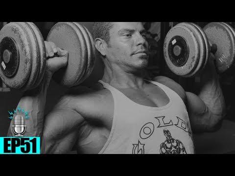 Men Over 40 �� Lifestyle HACKS w/ Bodybuilder Lee Hayward | SBD Ep 51