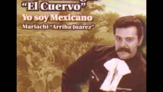 ALBERTO ANGEL El Cuervo,   Con la Muerte en el Alma.