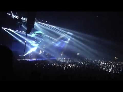 Blink 182 Metro Radio Arena Newcastle 19 06 2012 FULL SHOW