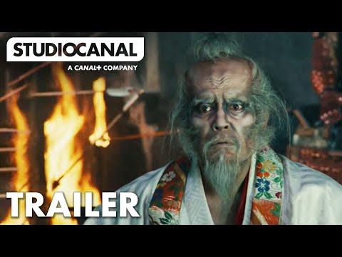 RAN - New Trailer - Restored in Stunning 4K - In Cinemas April 1