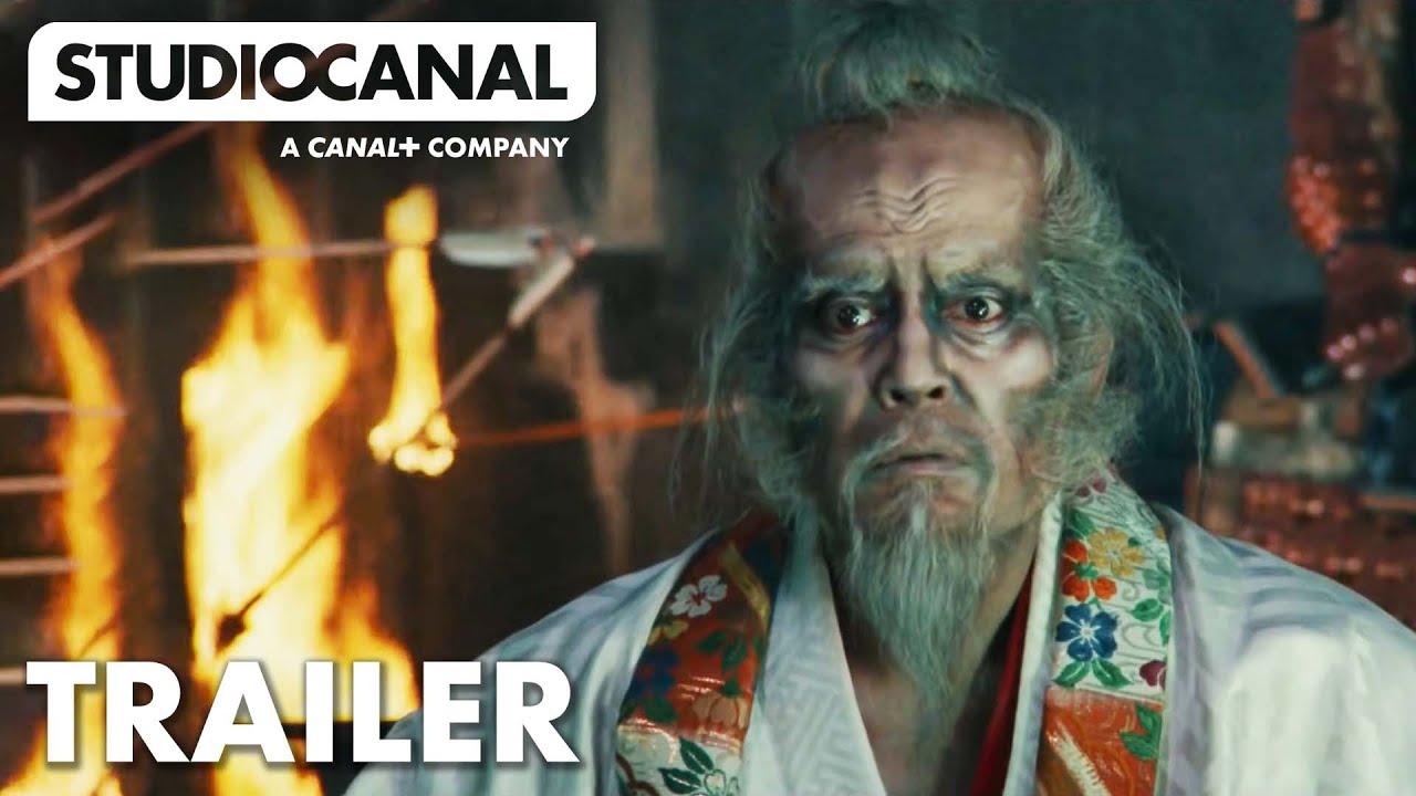 Download RAN - Official Trailer - Directed by Akira Kurosawa