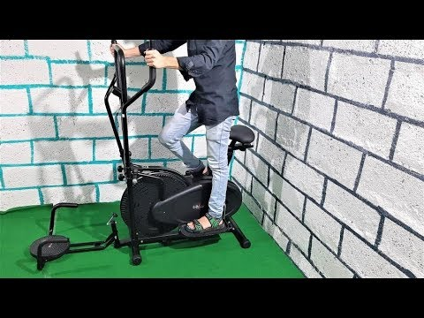 Best Budget Orbitrac Exercises Bike For Home (Review After Using 2 Week)