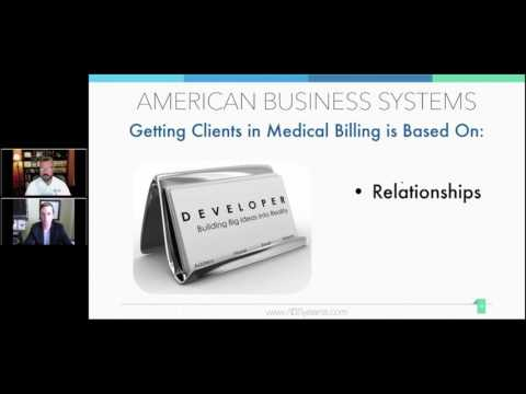Getting Clients: Top 5 Ways to Market to Doctors