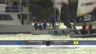 Argo Group Gold Cup 2013 - Highlights Show