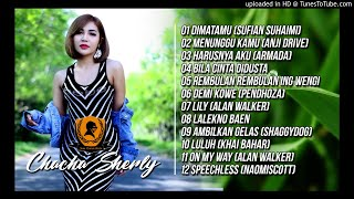 Download lagu [MANTAP BANGET] Chacha Sherly - The Best Cover Songs 2019