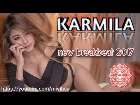 KARMILA ( NEW BREAKBEAT SEPTEMBER 2017 )