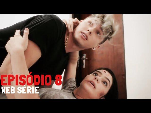 A ESPERA- O flagra... (EPISÓDIO 8) #1