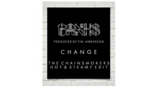 vuclip BANKS - Change (The Chainsmokers Hot & Steamy Edit)