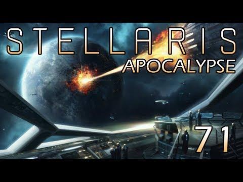 Stellaris: Apocalypse Part 71-  Knocking Out Smallfry
