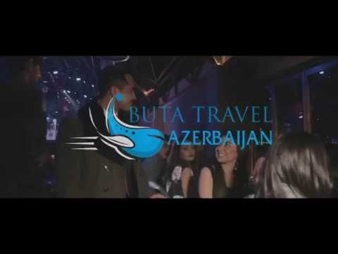 Party in Azerbaijan @ Enerji Club