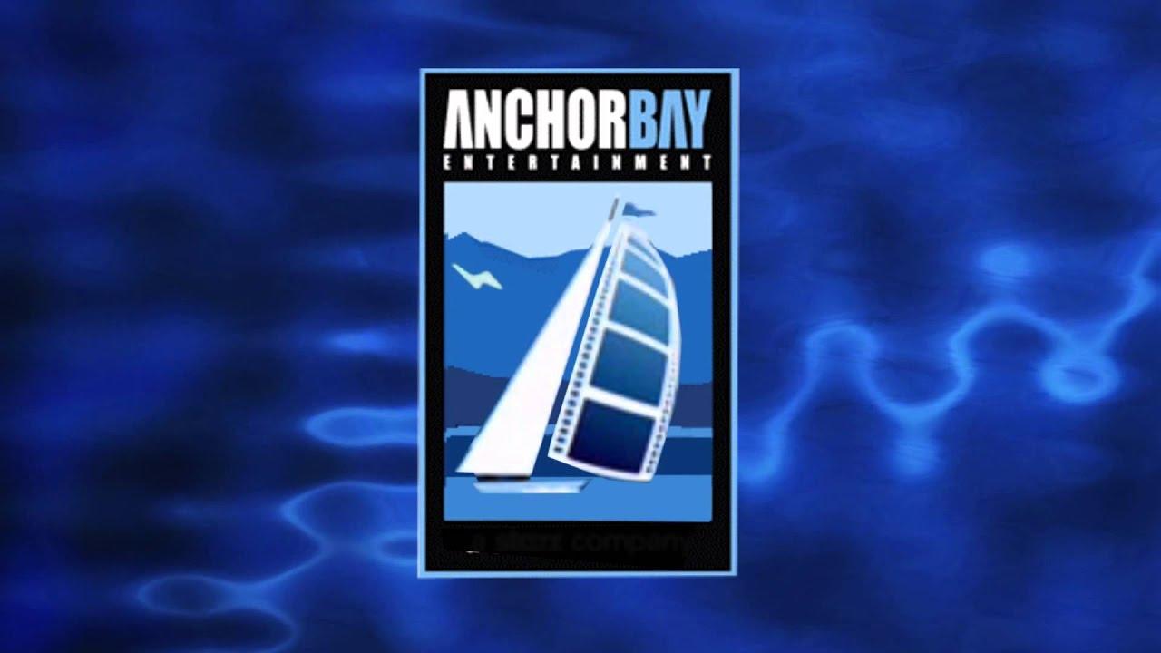 Anchor Bay Entertainment Logo Youtube