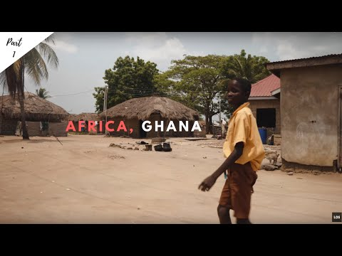 BUILDING GHANA DOCUMENTARY EP.1